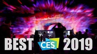 Download Best of CES 2019: Top Tech Tour! Video