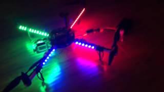 Download New light install Video