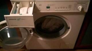 Download Load&start- Arcelik 5900E Washing Machine Video