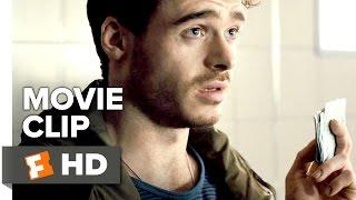 Download Bastille Day Movie CLIP - Interrogation (2016) - Idris Elba, Richard Madden Movie HD Video
