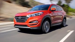 Download 2017 Hyundai Tucson - Review and Road Test Video
