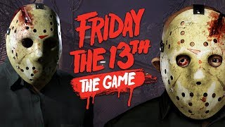 Download NEW PART 4 JASON DLC UPDATE w/ JARVIS HOUSE MAP & NEW COUNSELOR! (Friday the 13th Game) Video