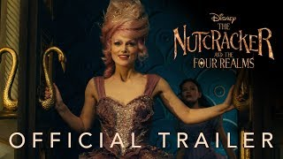 Download Disney's The Nutcracker and the Four Realms - Teaser Trailer Video