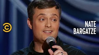 Download Teen Moms Have the Right Idea - Nate Bargatze Video