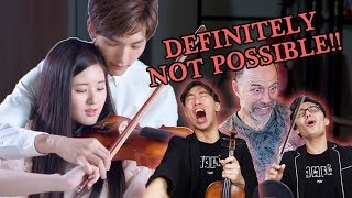 Download Chinese Show about Violinist Gets Everything Wrong Video