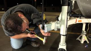 Download Installing a Fulton® Fold-Away Bolt-on Hinge Kit - HDPB Series Video