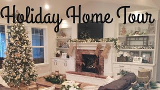 Download Holiday Home Tour Video
