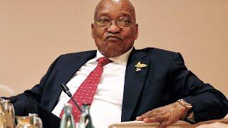 Download Jacob Zuma - uMshini Wam (Gqom Edition) Video