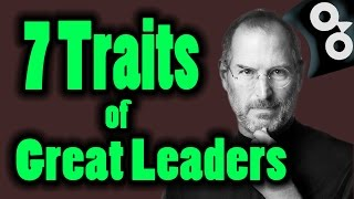 Download How To Be A Leader - The 7 Great Leadership Traits Video