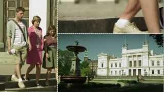 Download Lund University presentation film 2012 Video