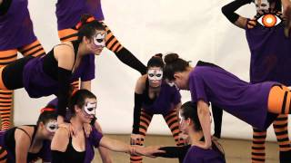 Download Acrogimnasia. Montaje 1º Bachilleratio. IES El Clot. Valencia. 2011.mp4 Video