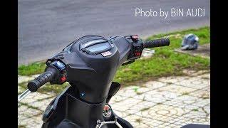 Download Xe & Phong Cách 24h - Vega Force độ siêu đỉnh với bảng điều khiển thừa hưởng từ Kawasaki Z1000. Video