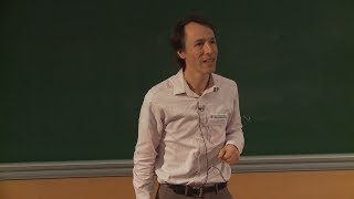 Download Pierre Emmanuel Caprace - Groups with irreducibly unfaithful subsets for unitary representations Video
