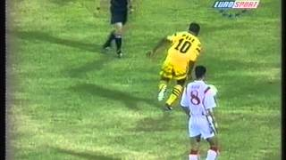 Download 1998 (February 9) Ghana 2 -Tunisia 0 (African Nations Cup) Video