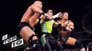 Download Royal Rumble Match's funniest moments: WWE Top 10, Jan. 14, 2019 Video