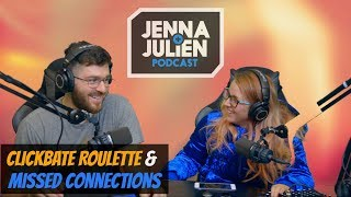 Download Podcast #158 - Clickbait Roulette & Missed Connections Video