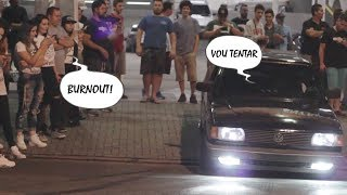 Download DERRETI O PNEU DO GOL TURBO NO EVENTO URBAN SOCIETY Video