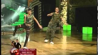 Download ruska mayashvili da oto poladashvili ″Jive″ (me-5 turi) Video