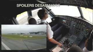 Download SBRP-SBSP VÔO COMPLETO (30 minutos) Video