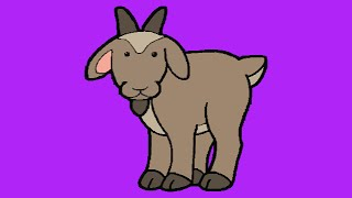 Download JumpStart Toddlers (1996) - Peek-A-Boo Goat [Song] Video