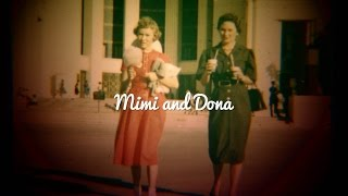 Download Mimi and Dona - Trailer Video