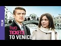 Download Two Tickets to Venice. Russian Movie. Melodrama. English Subtitles. StarMedia Video