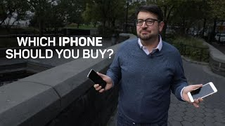 Download Which iPhone should you buy? Video