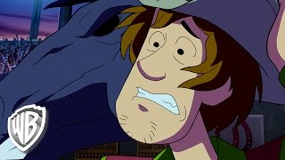 Download Scooby-Doo! | Shaggy's Showdown: Shaggy's Rodeo Ride Video