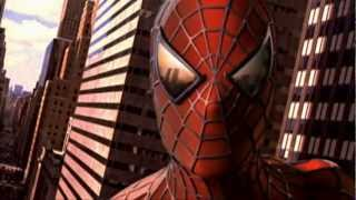Download SpiderMan Live Action 90's Cartoon Opening Video