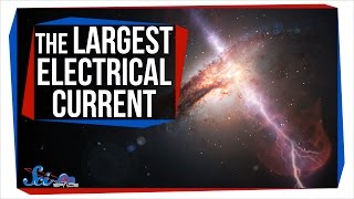 Download The Largest Electrical Current in the Universe Video