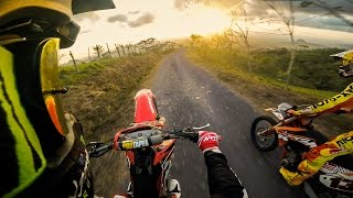 Download GoPro: Panama Moto Adventure With The New HERO4 Session Video