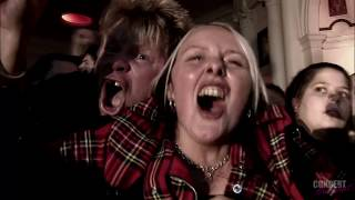 Download Sex Pistols - There'll Always be an England 2007 November 8, Brixton Academy, England - HQ Video