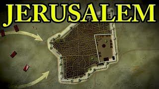Download First Crusade: Siege of Jerusalem 1099 AD Video