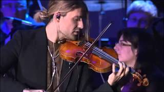 Download David Garrett Winter The Four Seasons Video