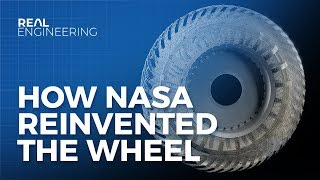 Download How NASA Reinvented The Wheel - Shape Memory Alloys Video