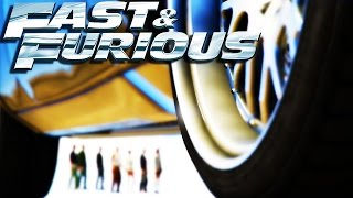Download FAST & FURIOUS 8: The Fate of the Furious - Grand Theft Auto 5 Video