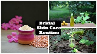 Download 2 Week Pre Bridal Skin Glow Beauty Routine At Home Video