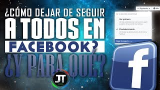 Download Cómo dejar de seguir a todos en Facebook y para qué? | Método fácil y rápido 👌🏻 Video