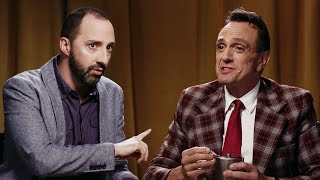 Download Jim Brockmire hits 'Brock Bottom' with Tony Hale Video
