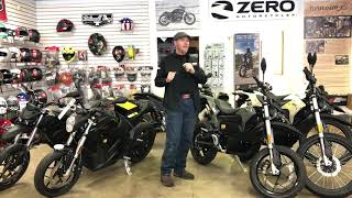 Download A zero BS guide to Zero electric motorcycles Video