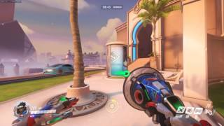 Download Overwatch - Oasis ( New map available on PTR ) Video