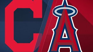 Download Ohtani, Angels erupt in 13-2 rout vs. Tribe: 4/3/18 Video