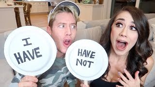 Download NEVER HAVE I EVER W/ COLLEEN BALLINGER! Video
