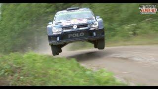 Download WRC Rally Finland 2015 - Motorsportfilmer Video