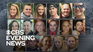 Download New York limo crash victims mourned Video