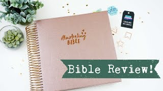 Download IT'S HERE! | Illustrating Bible Review from Illustrated Faith and DaySpring Video