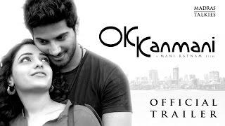 Download OK Kanmani - Trailer 1   Mani Ratnam, A R Rahman Video
