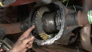 Download Mustang Ford Performance Ring And Pinion Gear Set 8.8″ Rear Axle 1986-2014 Installation Video