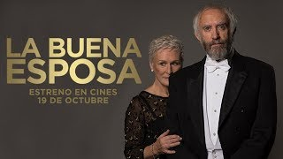 Download LA BUENA ESPOSA (The Wife) - Tráiler V.E Video