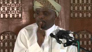 Download Maalim Othman NAFSI 1 Video